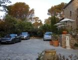 Parking privé dans la propriété Rosaland